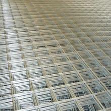 Galvanized Welded Wire Mesh Cheap/6x6 Concrete Reinforcing Welded Wire Mesh/Welded Rabbit Cage Wire Mesh
