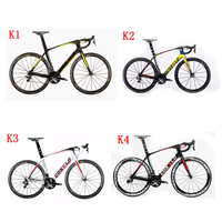 Aerolight Road bike bicycle carbon frame 795 carbon road frame 3K matte carbon fiber cycling frame 796 695 complete bike
