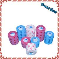 Vetwrap bandages Manufacturing veterinary wound Dressing products Cohesive Bandage