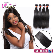 Factory Price XBL 7A Grade Chemical Free combodian hair weave