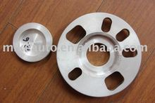 Wheel Spacers with center caps