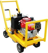 Thermoplastic Paint Removal Machine
