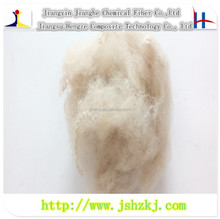 8D*72mm ivory 31 recycle polyester fiber