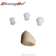 2015 best seller professional rechargeable mini hearing aid for sale