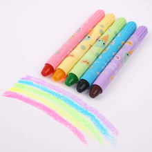 INTERWELL HMP05A Wax Marker Pen, Customized Bible Dry Highlighter Markers