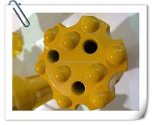 Diamond core rock drill button bits for Atlas Copco drilling rig