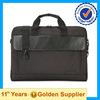 15.6 inch Men Laptop Handbag For Macbook Pro Air Black Shoulder Bag Case