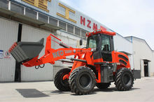hot sale Qingzhou pay loader ce NEO S300 chinese loader for sale ZL28F