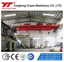 10 ton electric overhead crane