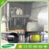 CE&ISO certification Innovic 10tons tire scrap recycling machine