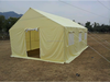 canvas camping easy pop up disaster shelter tent