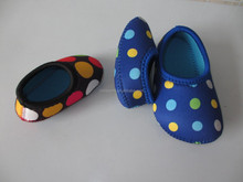 neoprene shoes for house factory