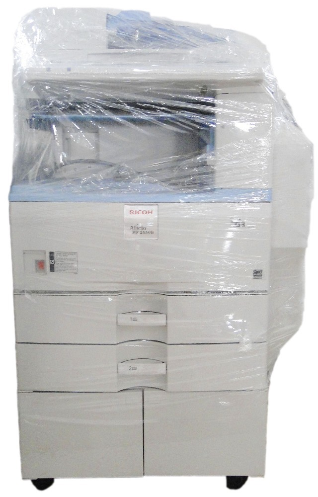 portable photocopier machine