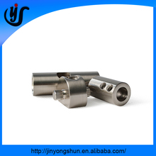 Precision CNC machining service with All Kinds Stainless Steel, Steel, Aluminum Alloy and Copper Materials
