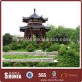 китайская глазурованная натуральная черепица кровля китайский сайт