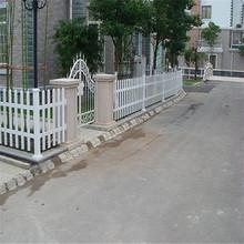 alibaba express Green coated welded metal fencing panels /Green powder bending garden fencing