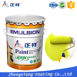 High quality interior wall paint export to USA