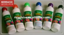 DIY Fineliner Non Toxic bingo watercolor paints for kids
