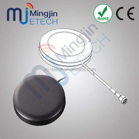 Cellular Roof Antenna GSM 850/900/1800/1900/UMTS/WIFI/Bluetooth with with 2500mm RG 174 RF cable