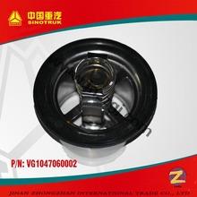 Orginal heavy duty truck engine parts thermostat core VG1047060002