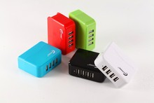 Shenzhen Supplier wholesale usb wall charger for iphone and tablet