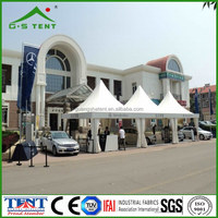 fabric aluminum car shelter gazebos canopies