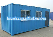 Henan Prefabricated Container House, Container House for Office/Living/Toilet/Store/Hotel, Container House