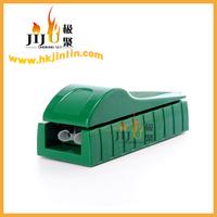 JL-032B YIwu Jiju Sex Smoking Commercial Cigarette Tubes Filter Machine, Cigarette Tubes Filter Machine 2 Tube