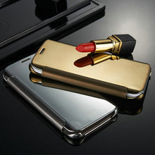 hot selling for Samsung S6 Edge/leather cell phone case for Samsung S6 Edge