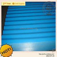 Jinan Reasonable Price sale Corrugate aluminum sheet/plate