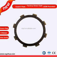 Chinese go kart Friction Plate for International in Motorcycle Brakes