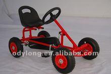 Kids Pedal Go Kart,toy go kart F90A