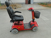 tricycle for elderly folding teenagers mobility cart buggy mobility scooter electric mobility scooter (QX-04-02)