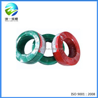 PVC Insulation House Cable BV Copper Wire Prices