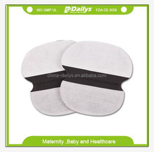 OEM beauty personal care 2015 sweat absorbent pad