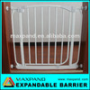 Assurance Quality Indoor Expanding Pet Gate