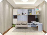 indoor make custom California Queen size manufacturer folding bed vanrom furniture