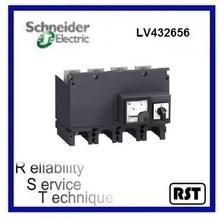 LV432656 NSX400 4P AMMETER MODULE Merlin Gerin Schneider