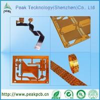 flex PCB Board for microcontroller