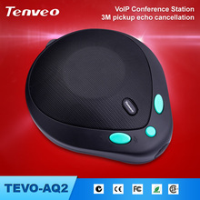 TEVO-AQ2 Made in China VoIP Conference Station AUDIO CCTV MIRCOPHONE