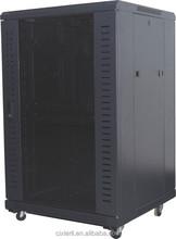19 inch standard model of network cabinet