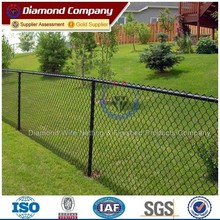 Heavy Galvanized Chain Link Fence for sale