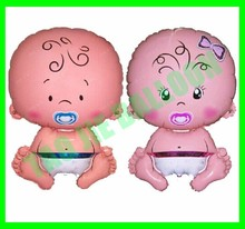 BABY BOY AND BABY GIRL BALLOONS