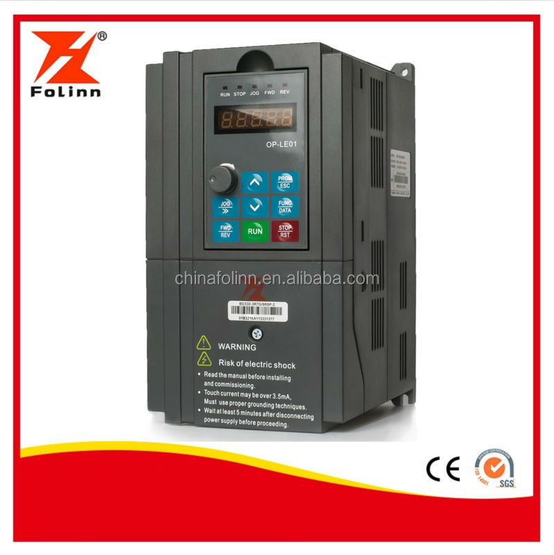 Advanced Drive Technology Motor Control Frequency Inverter