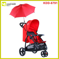 NEW Design Baby Stroller with Umbrella / 3 wheels Baby Jogger