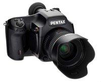 Pentax 645D kit with pentax-D FA 645 55mm f2.8 AL (IF) Medium Format DSLR dropship wholesale