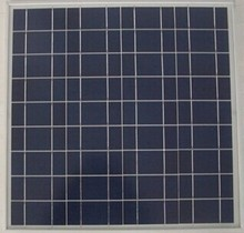 2015 High Efficiency 75W Poly Solar Panel