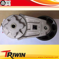 diesel engine fan belt pulley 4914077 use for diesel engine auto engine spare parts belt tensioner cheap price for sale