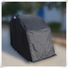 oxford/polyester/pvc& non-woven fabric motorcycle cover against dust,motorcycle/ scooter/ dirtbike cover at factory price