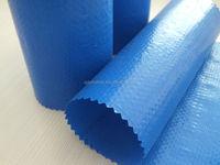 China Wholesale Waterproof Canvas Tarps Manufacturing Blue Plastik Tarpaulin Covers